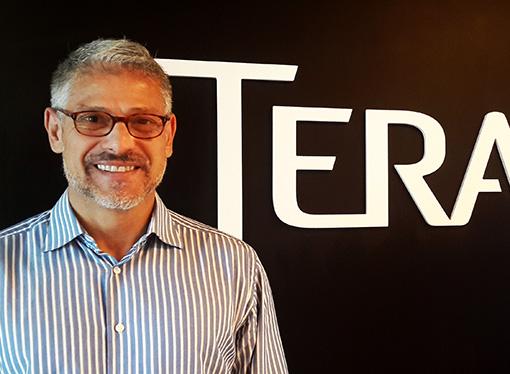 Fabio Fernández fue designado gerente de cuentas para Teradata Argentina