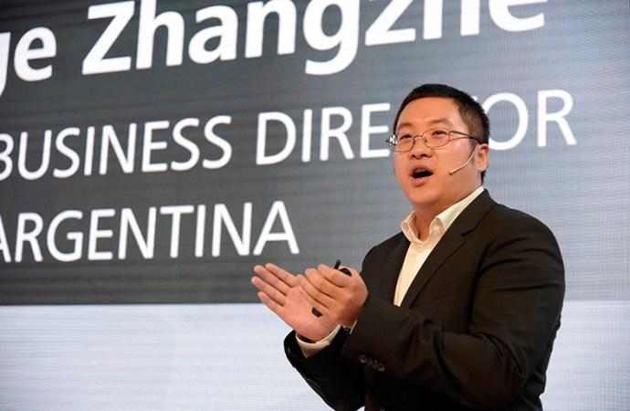 Huawei alcanza los 12 millones de smartphones vendidos en la región