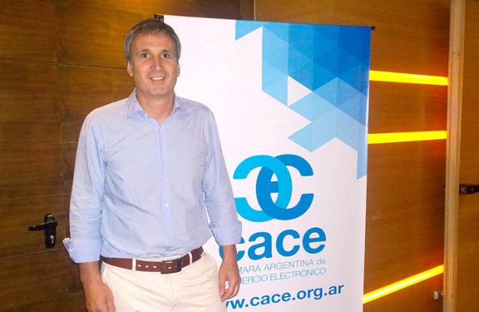 La CACE lleva el ECommerce Go a toda la Argentina