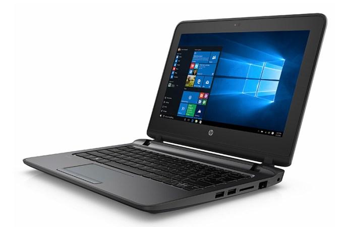 HP lanzó nuevas PC y soluciones de software