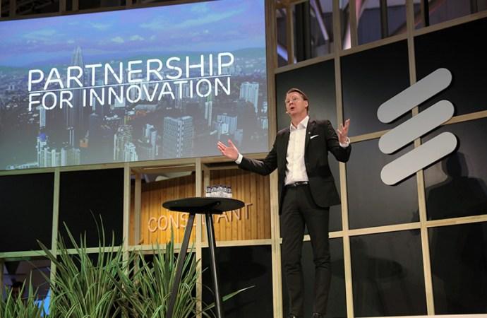 Hans Vestberg dijo que el 5G, el IoT y la nube modificarán a todas las industrias