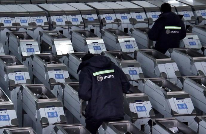 Indra implanta su tecnología de control de accesos y ticketing en los trenes de Buenos Aires