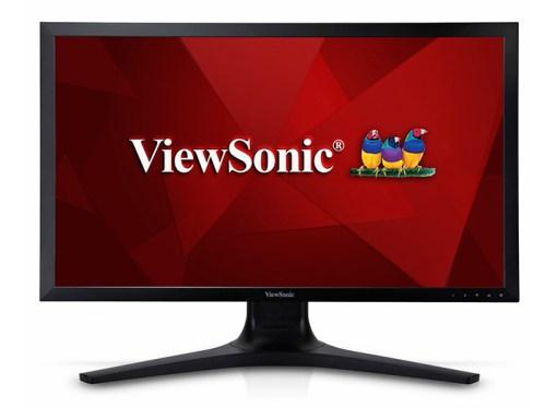 ViewSonic presentó en Argentina nuevo monitor Ultra HD