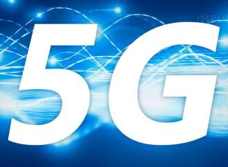 Nokia implementó 5G en una estación base en el MWC16