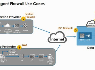 A10 Networks lanzó Thunder Convergent Firewall y de ACOS 4.1