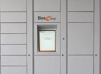 Boxeway lanzó eLockers en instituciones educativas