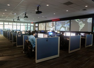 Dell abrió su primer Global Command Center de Latinoamérica en Panamá