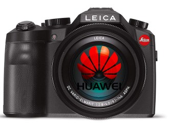 Huawei y Cámara Leica, aliados