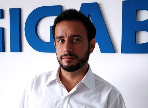 Jeremías Labarden lidera la unidad de VGA y periféricos de Gigabyte en Argentina