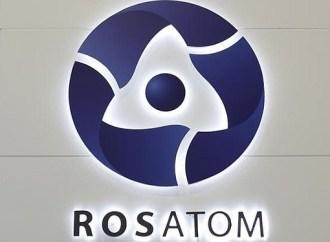 Rusia presentó el mayor y más potente rompehielos nuclear del mundo