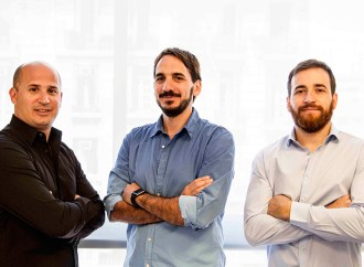 Poincenot creará 3 empresas FinTech en Argentina durante 2016