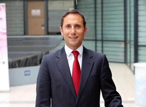 Matthieu Destot dirige la División de Negocios de Comunicaciones de ALE
