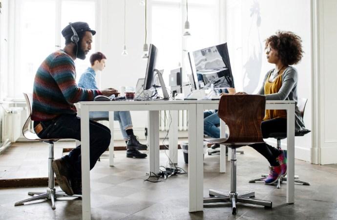 Directivos y millennials en el lugar de trabajo