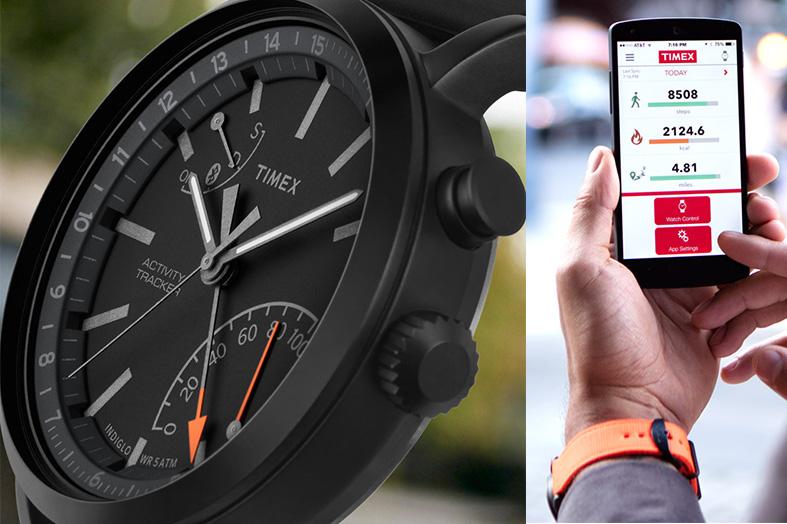 2a7db51e9957 Timex lanzó el nuevo reloj Metropolitan+ - ebizLatam.com