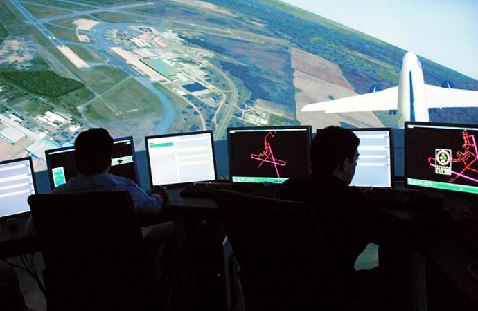 Indra exhibió tecnología de gestión de tráfico aéreo en el world ATM Congress