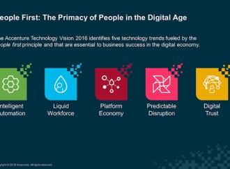 Los ganadores de la Economía Digital serán quiénes coloquen a la gente primero