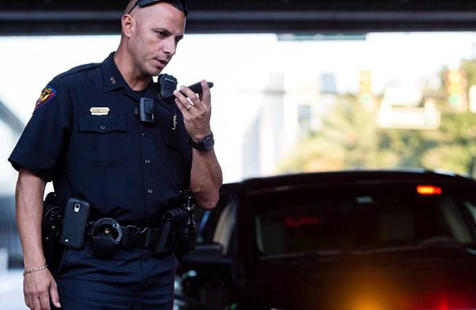 LTE en la seguridad pública