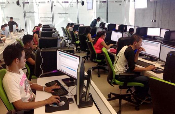 Escuela de coding llegó a la Argentina