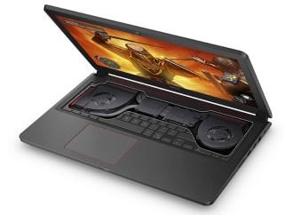 "Dell lanzó el equipo Inspiron 15"" 7559 en México"