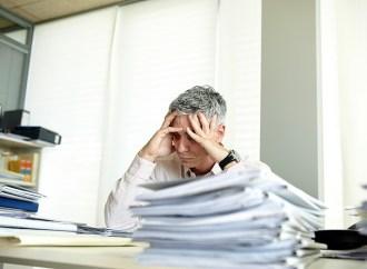 Estrés laboral & COVID-19: inteligencia artificial como aliada de la salud mental