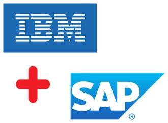 SAP e IBM fortalecen compañías en su camino hacia la empresa inteligente