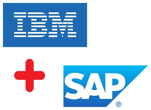 IBM y SAP presentan planes de inversión