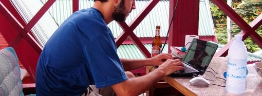 Cómo planear tus vacaciones como nómade digital