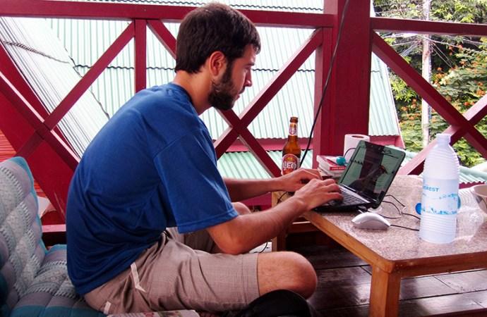 """Con la tecnología, llegan los """"nómades digitales"""""""