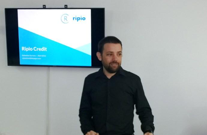 Ripio recibió una inversión clave de Medici Ventures