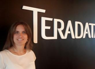 Vanesa Trezza, nueva gerente de Cuentas en Teradata Argentina
