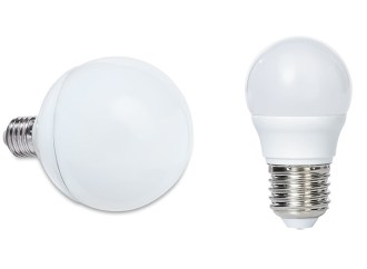 Verbatim LED Lighting presentó sus Globe y Mini Globe