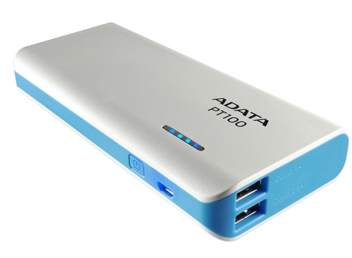 ADATA lanzó sus Power Bank en Argentina