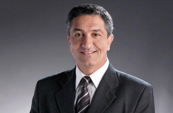 Alberto Iglesias Paiz, nuevo director de Canales para el sur de Latinoamérica de Motorola Solutions
