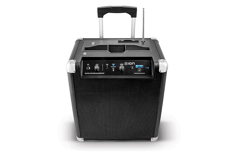 Block Rocker Bluetooth 2