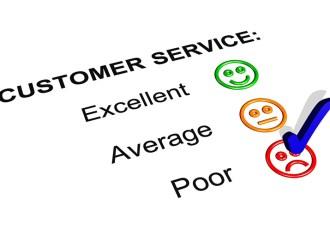 5 errores comunes de un mal servicio a cliente