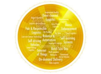 DHL comparte las tendencias que transformarán la logística