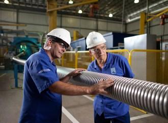 GE Oil & Gas presentó innovaciones digitales y de producto