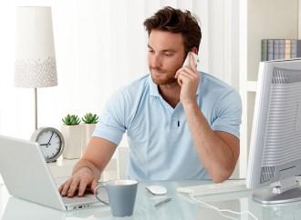 Cómo hacer home office sin poner en riesgo la información de la empresa
