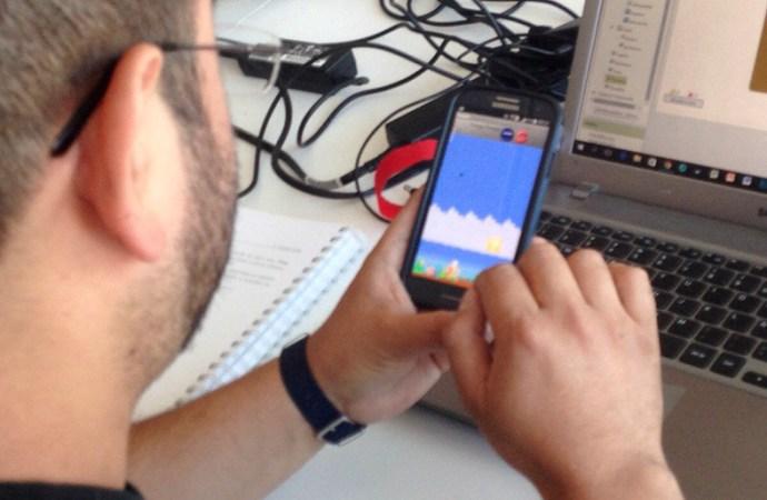 Se abren las postulaciones a la academia de apps Programa tus Ideas