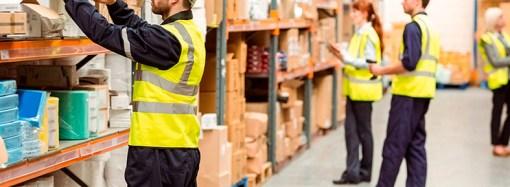 Industria logística: un desafío creativo en época de contracción