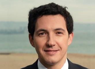 Nicolás Gazzolo, nuevo gerente General de Continental FX