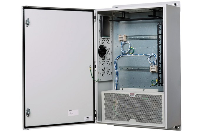 Panduit presenta su nuevo Universal Network Zone System