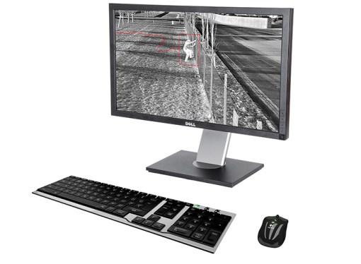 Axis lanzó tecnología de video inteligente para detectar intrusos en perimetrales