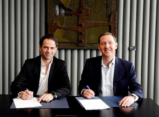BBVA firmó una alianza con Red Hat para acelerar su transformación global