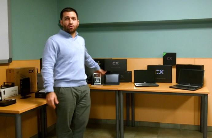 CX + Convergencia Digital Signage: un equipo que apuesta al futuro