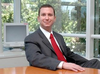 Gabriel Quiroga fue designado director de Canales regional en Intel Security
