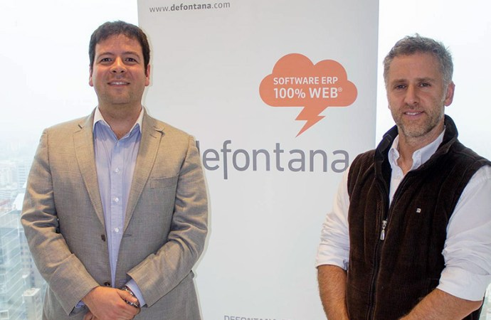 ProGTec destacó beneficios de la academia Defontana