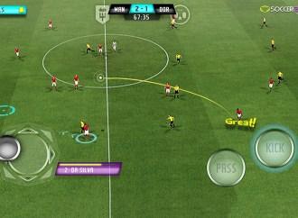 """Aplicaciones """"truchas"""" de FIFA se aprovechan de la Copa América y la Eurocopa"""