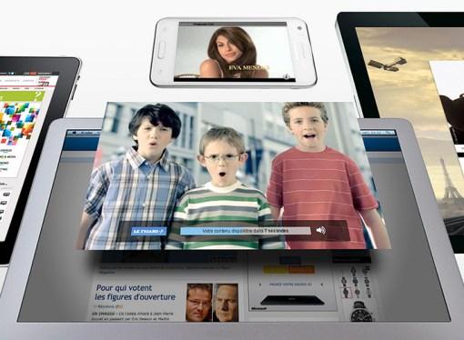 Teads lanzó nuevos formatos outstream diseñados exclusivamente para móvil
