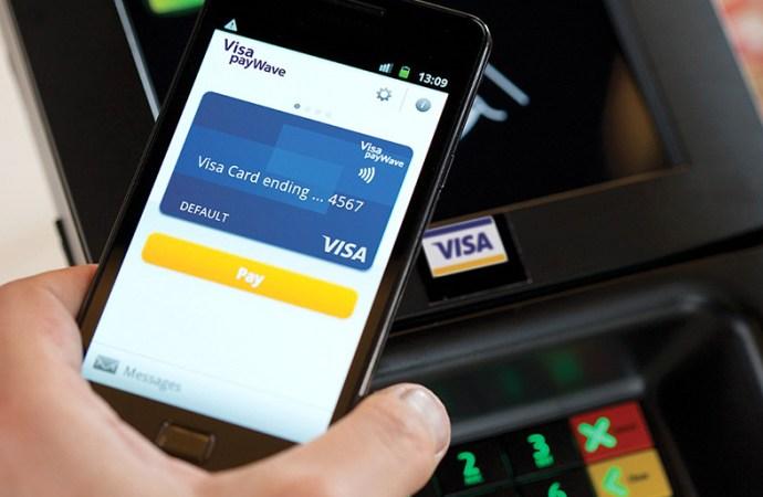 Worldline y VISA impulsan el pago a través del móvil